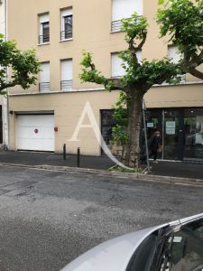Parking - Alfortville - rue de Seine / Paul Vaillant Couturier